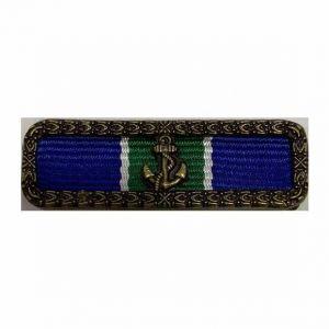 Mérito Marinheiro (1 Âncora)