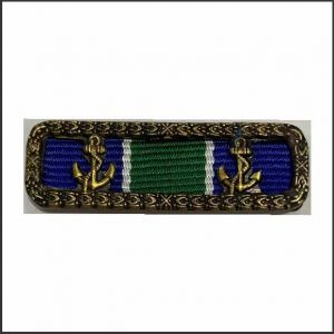 Mérito Marinheiro (2 Âncoras)