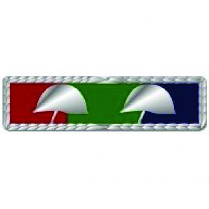 Medalha Corpo de Tropa – Prata 20 anos