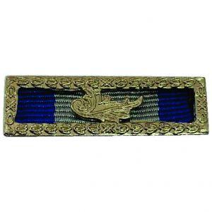 Barreta Prêmio Almirante Newton Braga