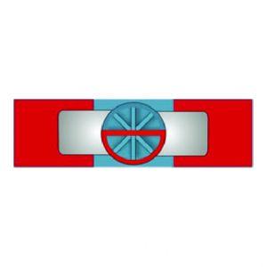 Barreta - Ordem do Mérito Naval – Comendador