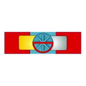 Barreta - Ordem do Mérito Naval – Grande Oficial