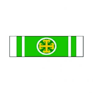 Barreta - Ordem do Mérito Militar – Grã-Cruz