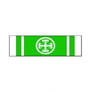 Barreta - Ordem do Mérito Militar – Grande-Oficial