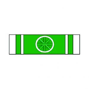 Barreta - Ordem do Mérito Militar – Oficial